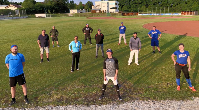 Fun-Softball