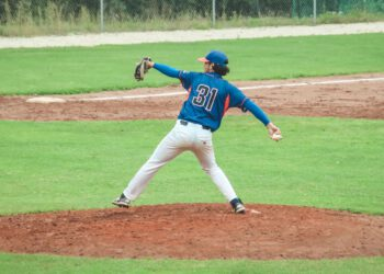 Tristian Maier Pitcher